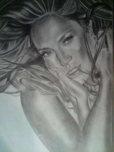 Jennifer Lopez por ExpoSpecialeJ-lo